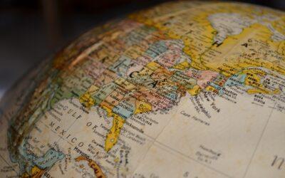 Bliv bemærket udenlands som virksomhed