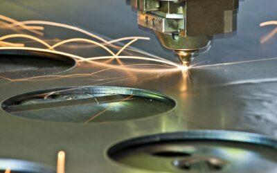 Laserskæring er hurtigt, nemt og nøjagtigt