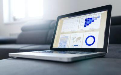 Med Geomatic kan din virksomhed bruge data bedre